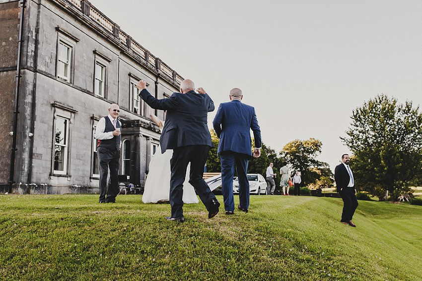 L & F | Temple House Wedding | North West Ireland 204