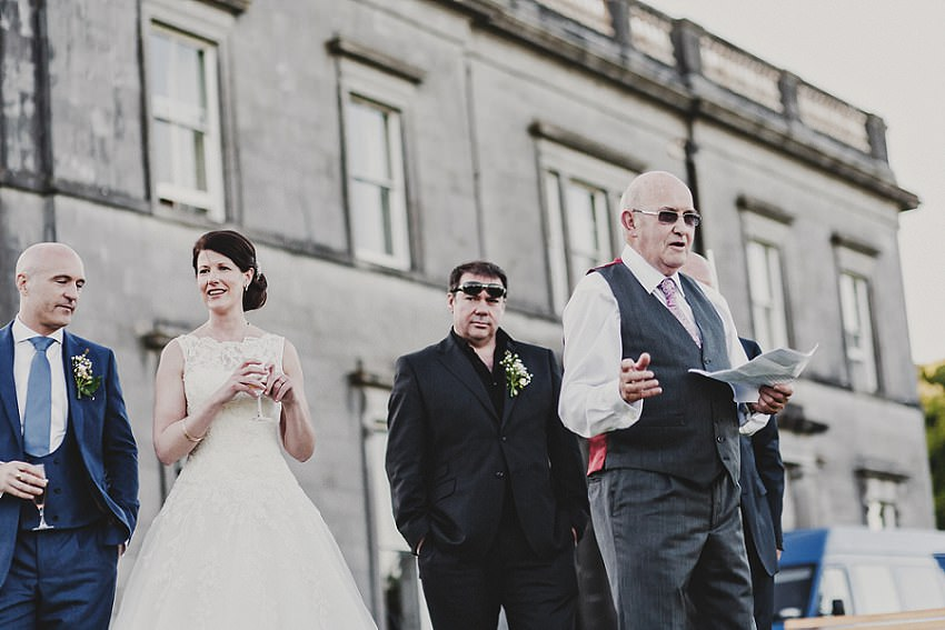L & F | Temple House Wedding | North West Ireland 208