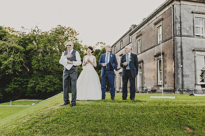 L & F | Temple House Wedding | North West Ireland 210