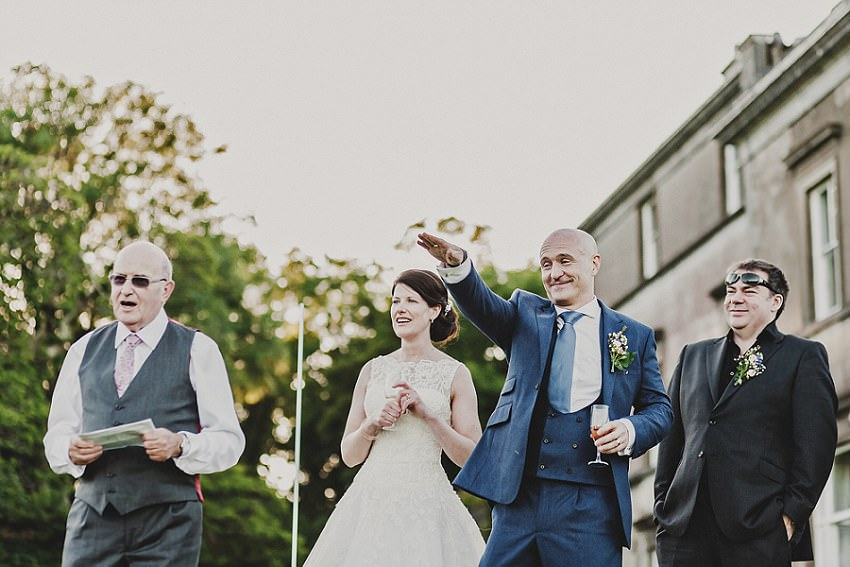 L & F | Temple House Wedding | North West Ireland 213