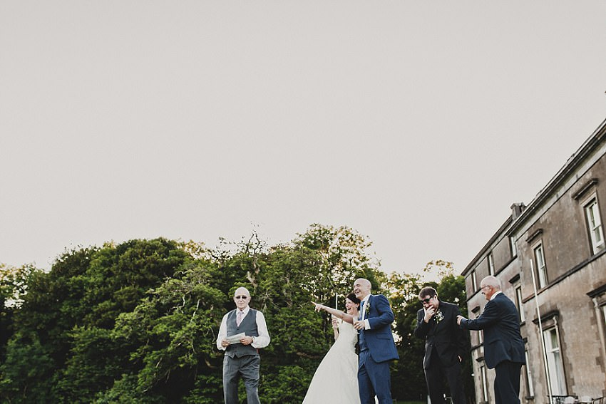 L & F | Temple House Wedding | North West Ireland 214