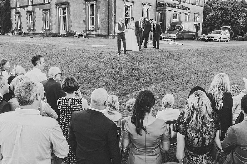 L & F | Temple House Wedding | North West Ireland 216