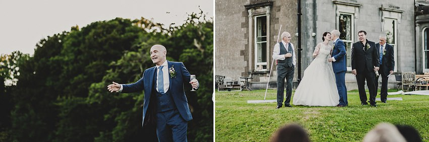 L & F | Temple House Wedding | North West Ireland 219