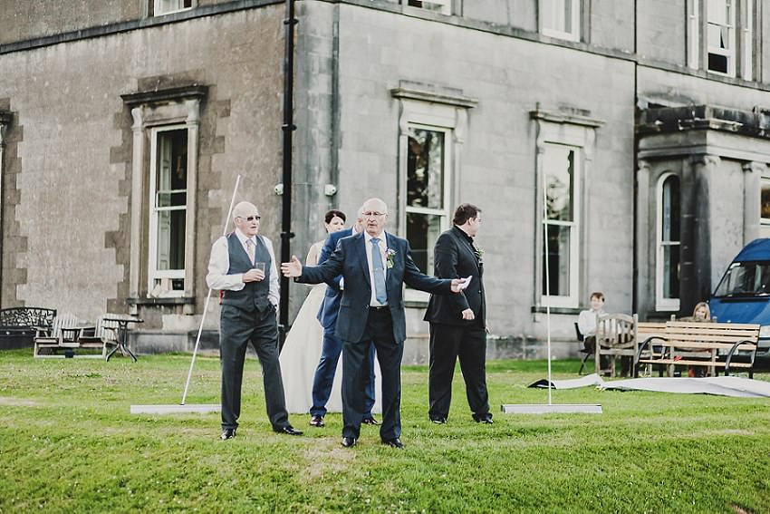 L & F | Temple House Wedding | North West Ireland 220