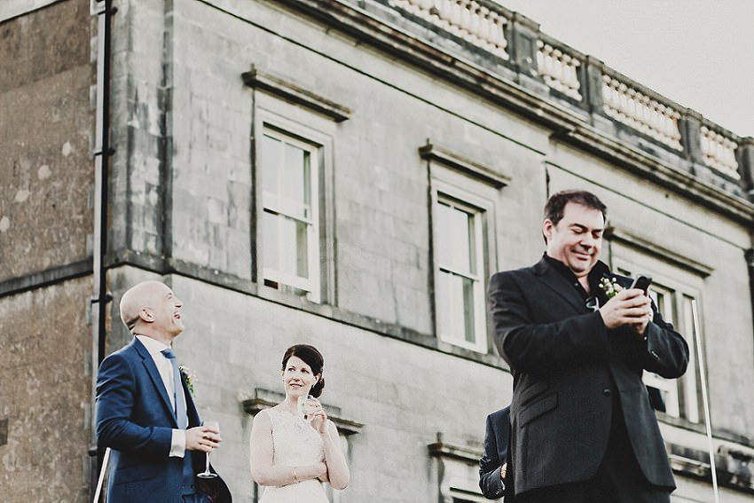 L & F | Temple House Wedding | North West Ireland 226