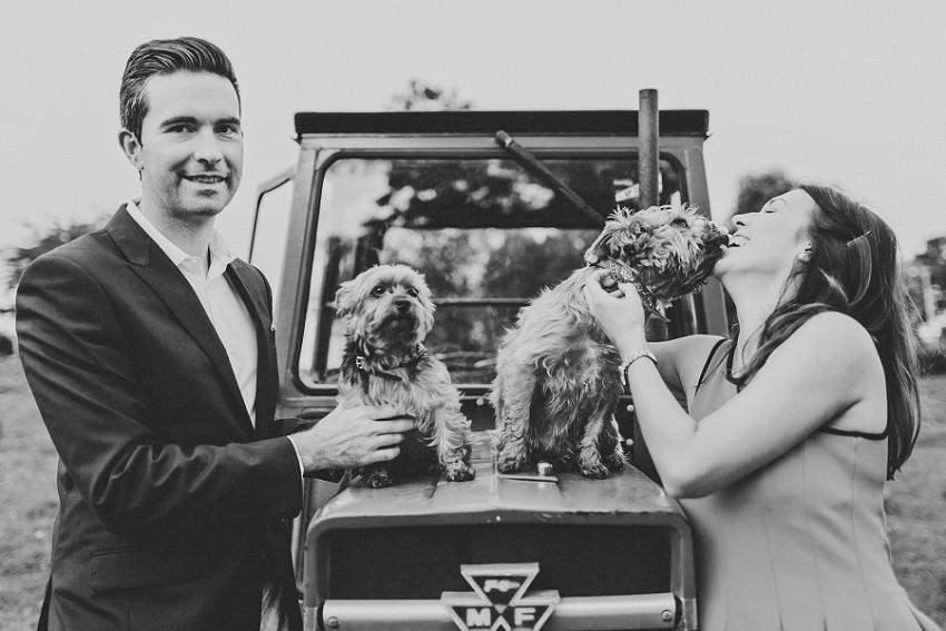 M & C | Engagement Session | Wedding photographer in Sligo 2