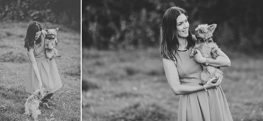 M & C | Engagement Session | Wedding photographer in Sligo 4