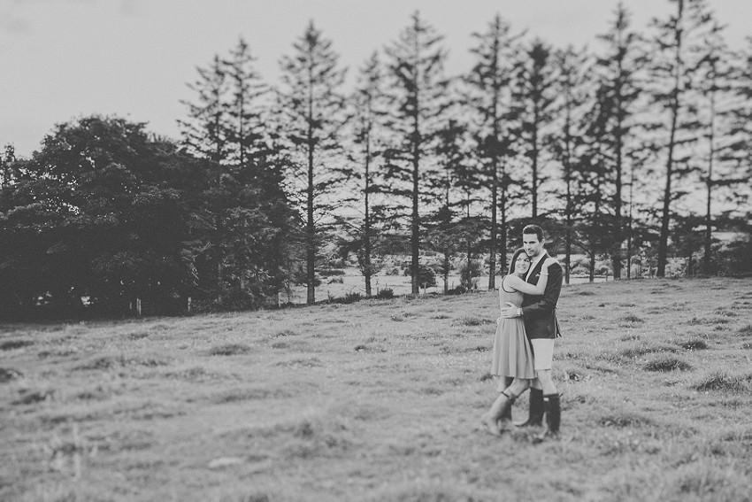 M & C | Engagement Session | Wedding photographer in Sligo 6