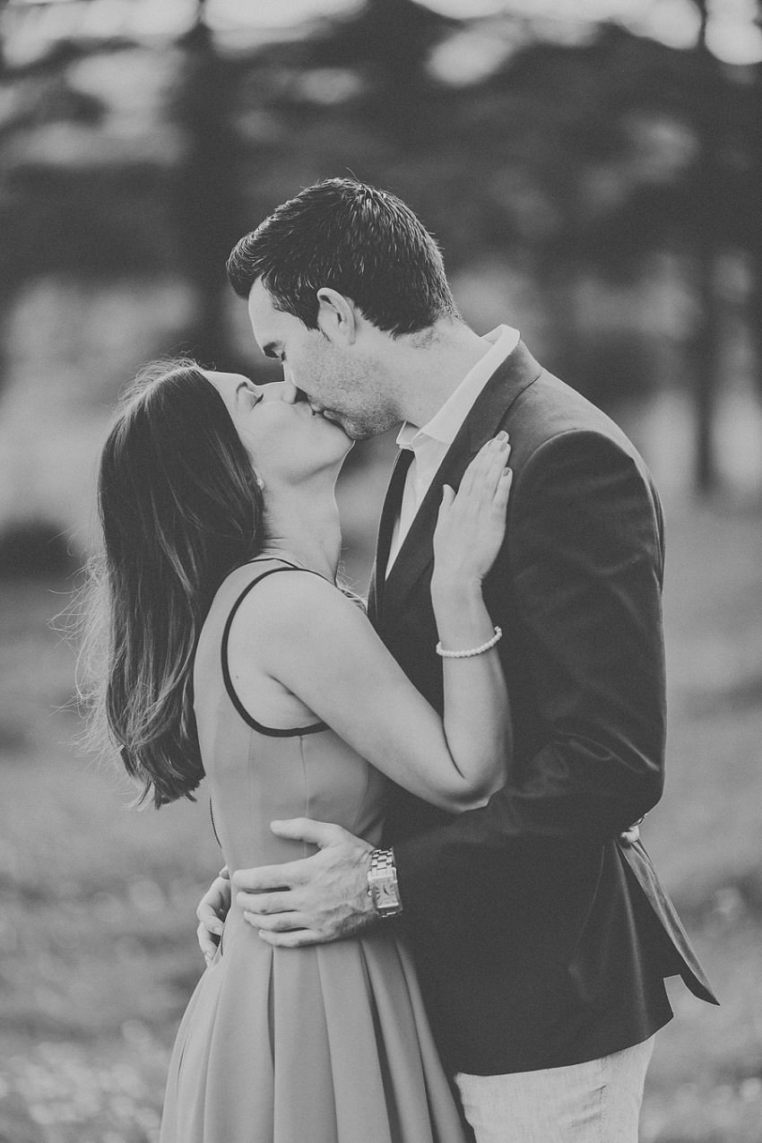 M & C | Engagement Session | Wedding photographer in Sligo 9