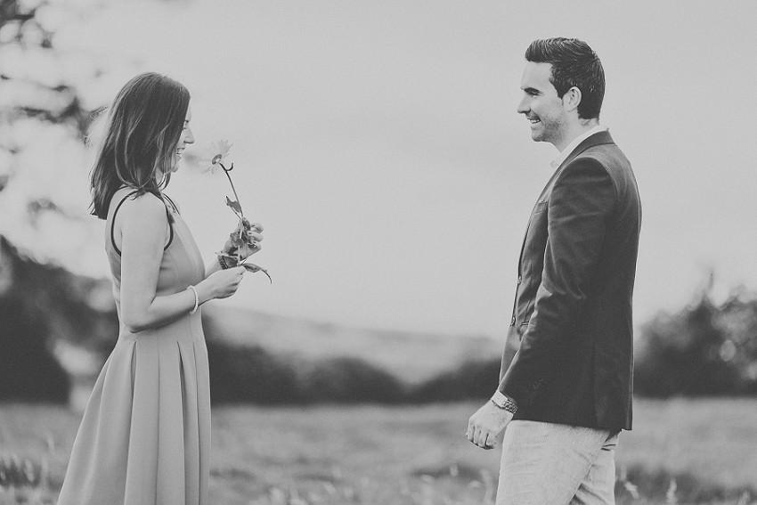 M & C | Engagement Session | Wedding photographer in Sligo 7