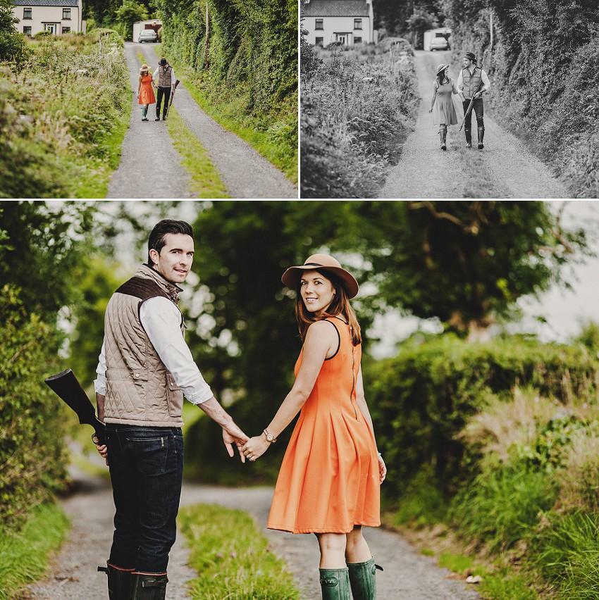 M & C | Engagement Session | Wedding photographer in Sligo 10