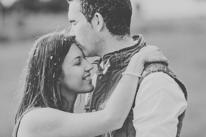 M & C | Engagement Session | Wedding photographer in Sligo 18
