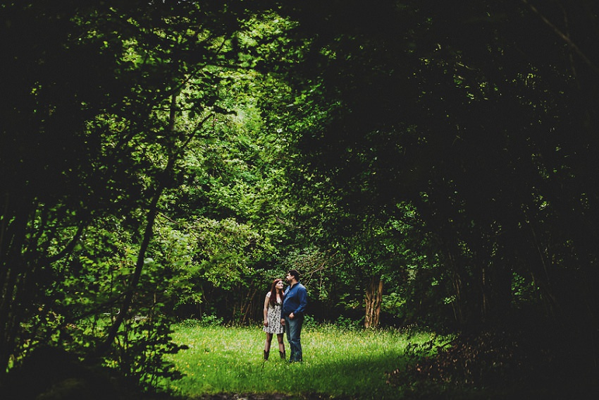Z & J Engagement Session | North West Ireland 16