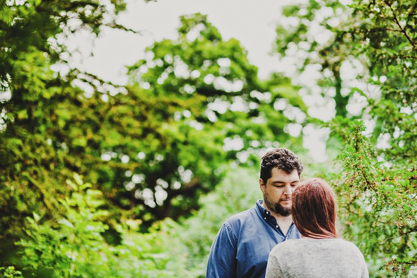 Z & J Engagement Session | North West Ireland 5