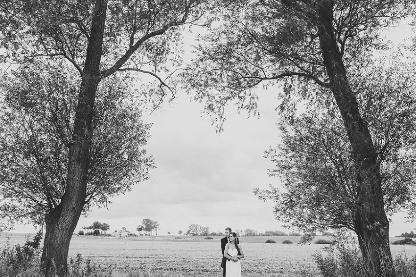 modern style wedding photography