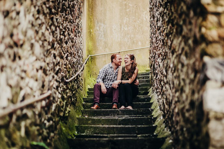K & P Engagement shoot in Howth - Dublin | Wedding Photographer Ireland 17