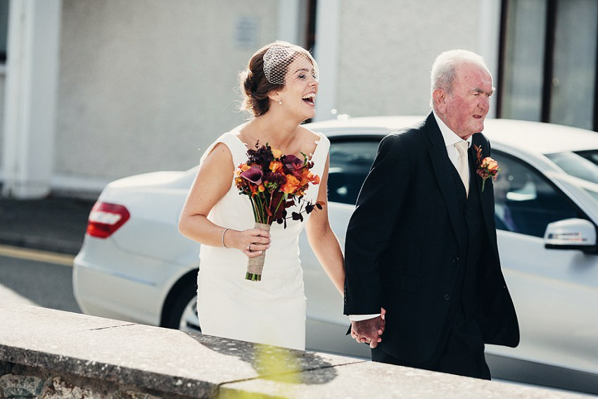 wedding in nass kildare by rafal borek