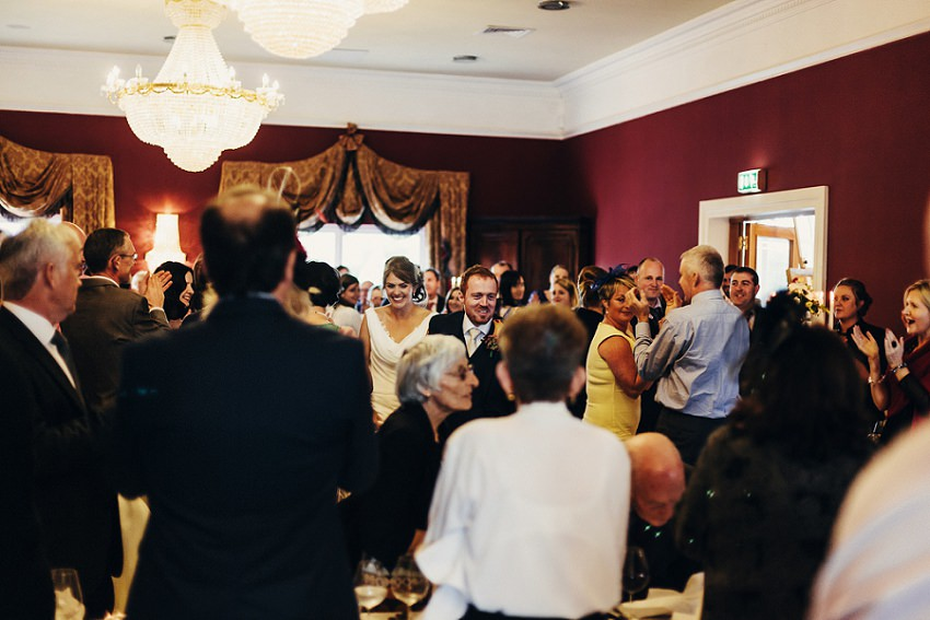 Palmerstown House Estate Wedding in Kildare | Kiva & Paul | Documentary Wedding Photographers 85