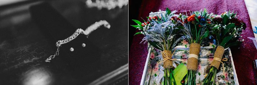 T & G | Winter wedding in Markree Castle Sligo 14
