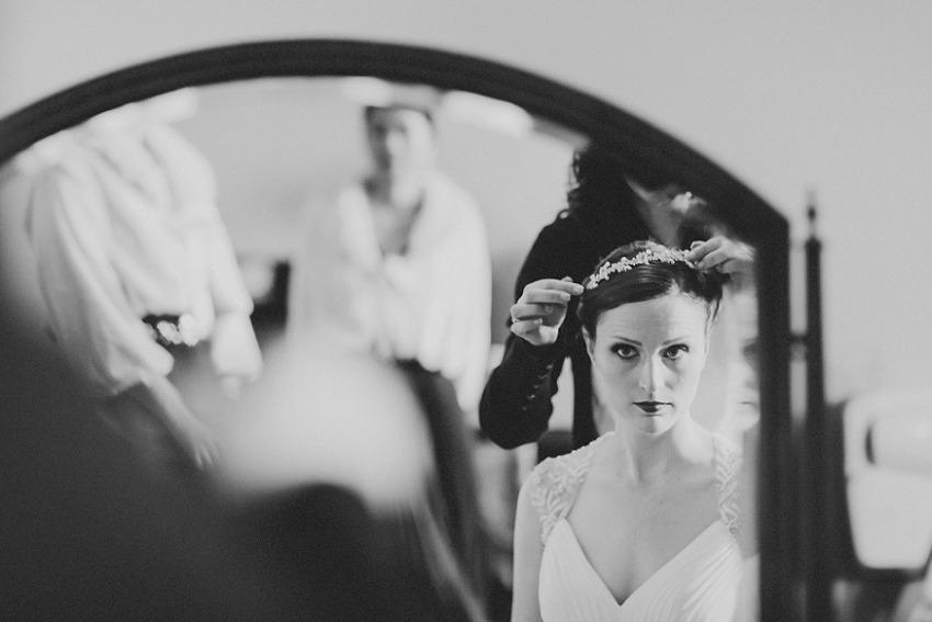 T & G | Winter wedding in Markree Castle Sligo 21