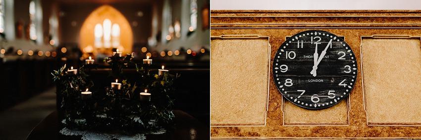 T & G | Winter wedding in Markree Castle Sligo 25