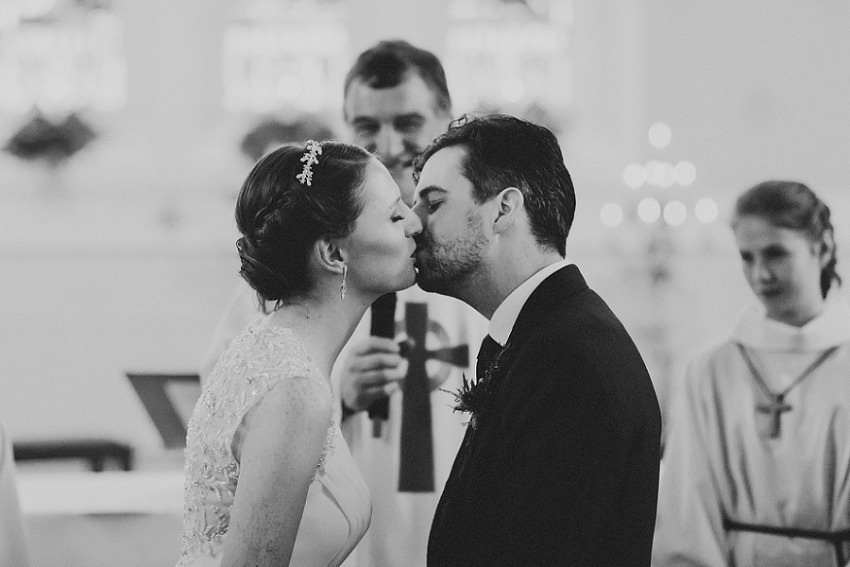 T & G | Winter wedding in Markree Castle Sligo 36