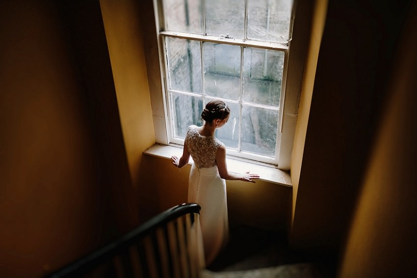 wedding in markree castle sligo