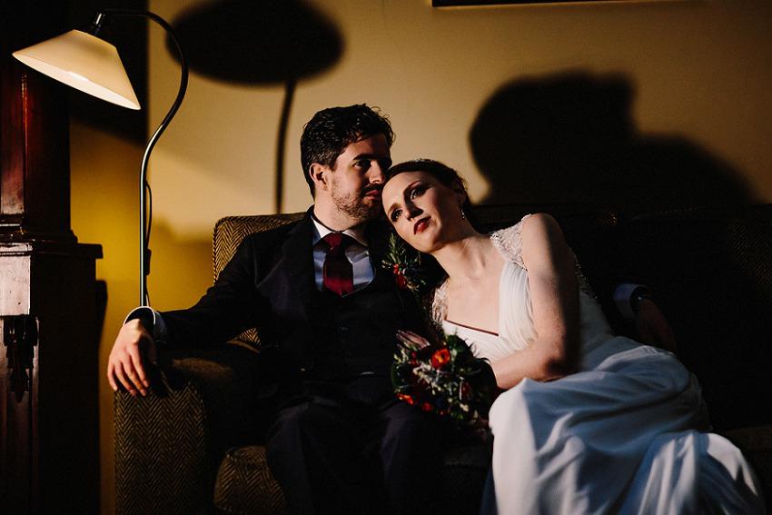 wedding portraits sligo and donegal