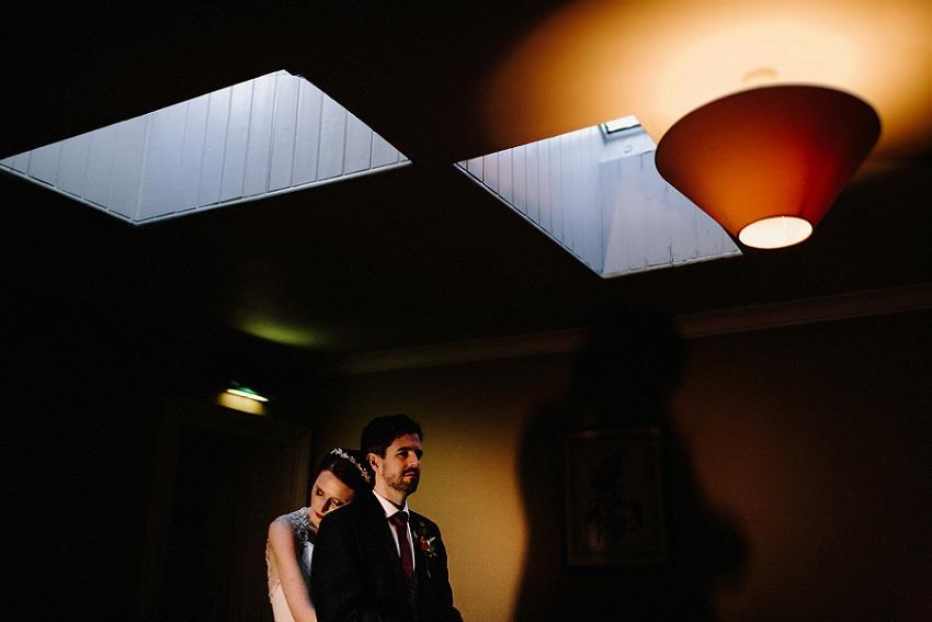 Markree castle wedding in Sligo by Rafal borek photographer