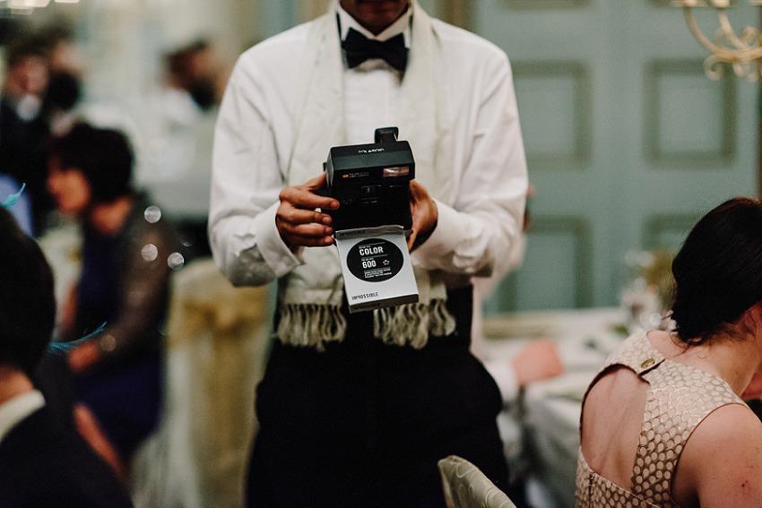 T & G | Winter wedding in Markree Castle Sligo 53