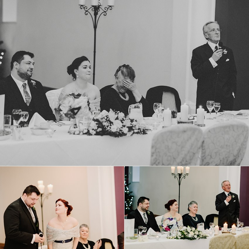touching speech by father of bride