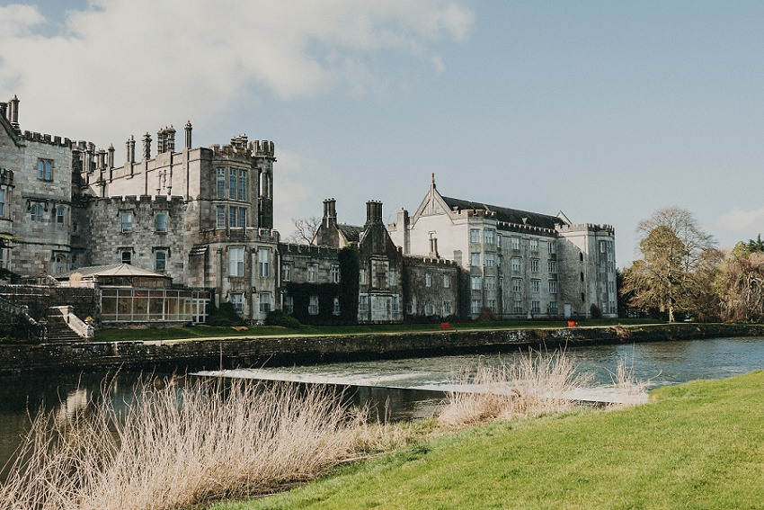 T & M Photo session   Photographs at Adare Manor 14