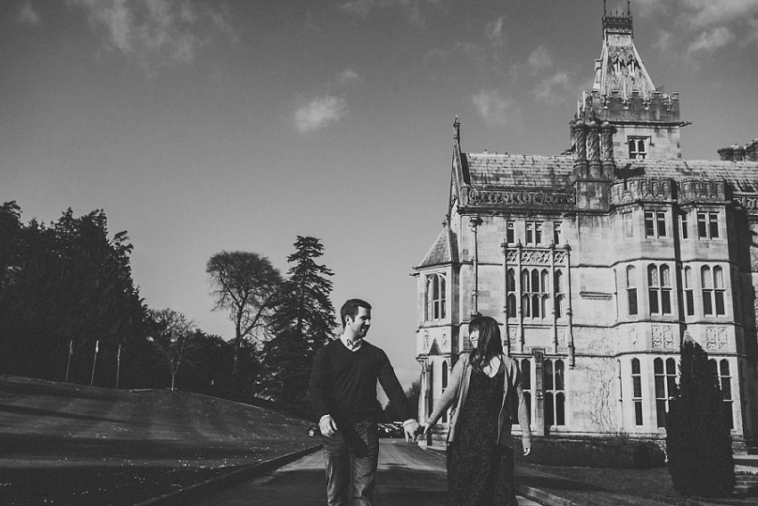 T & M Photo session   Photographs at Adare Manor 1