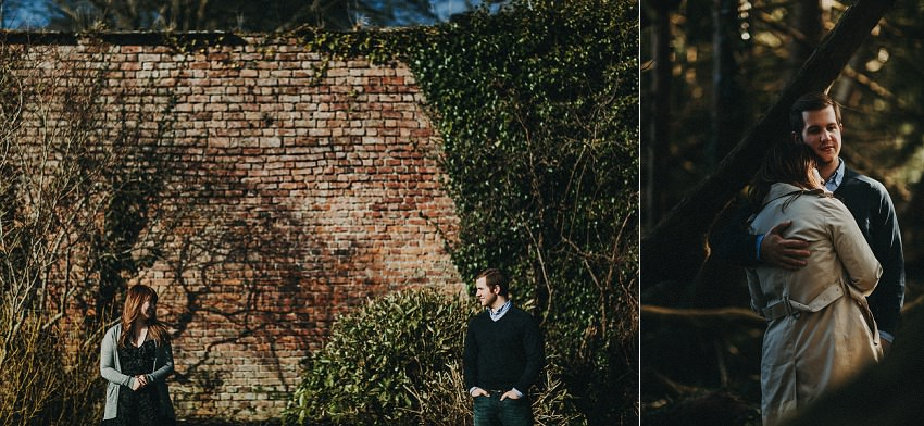 T & M Photo session   Photographs at Adare Manor 11