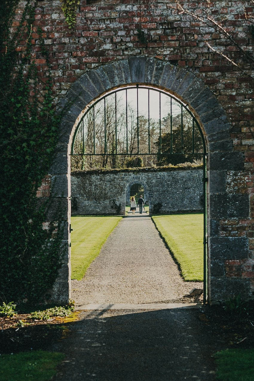 T & M Photo session   Photographs at Adare Manor 16