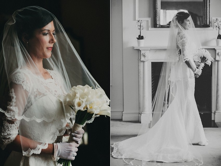 M & C | Real Wedding in Waterford Castle 42