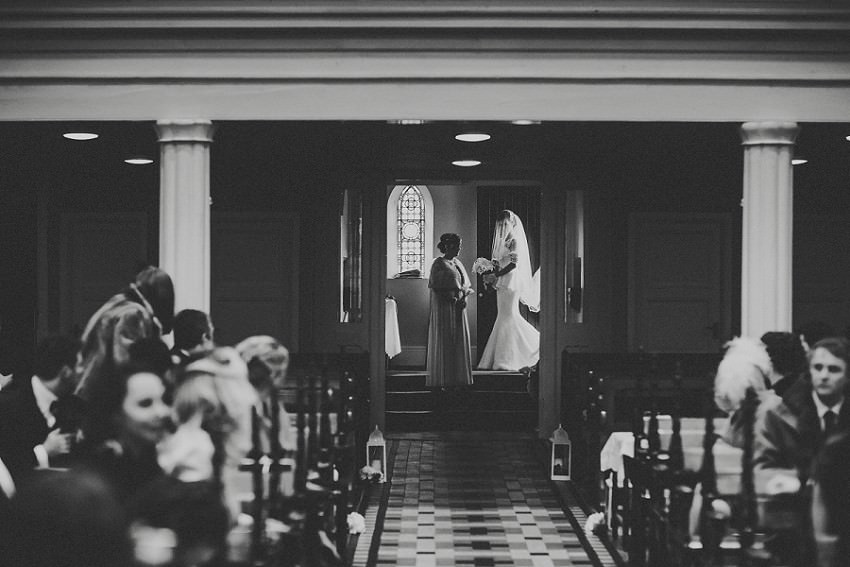 M & C | Real Wedding in Waterford Castle 70
