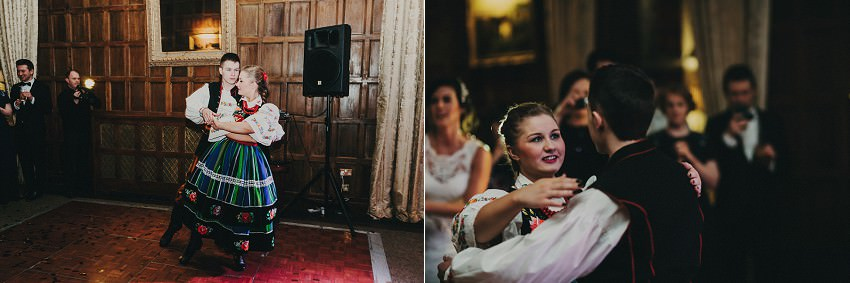 M & C | Real Wedding in Waterford Castle 150