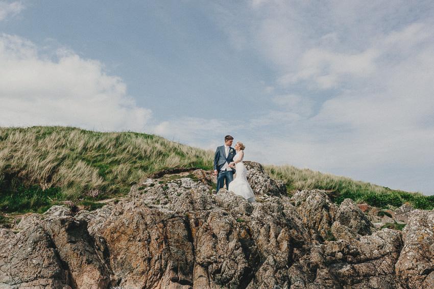 F & C   Outdoor wedding in Dublin   A Few frames 9