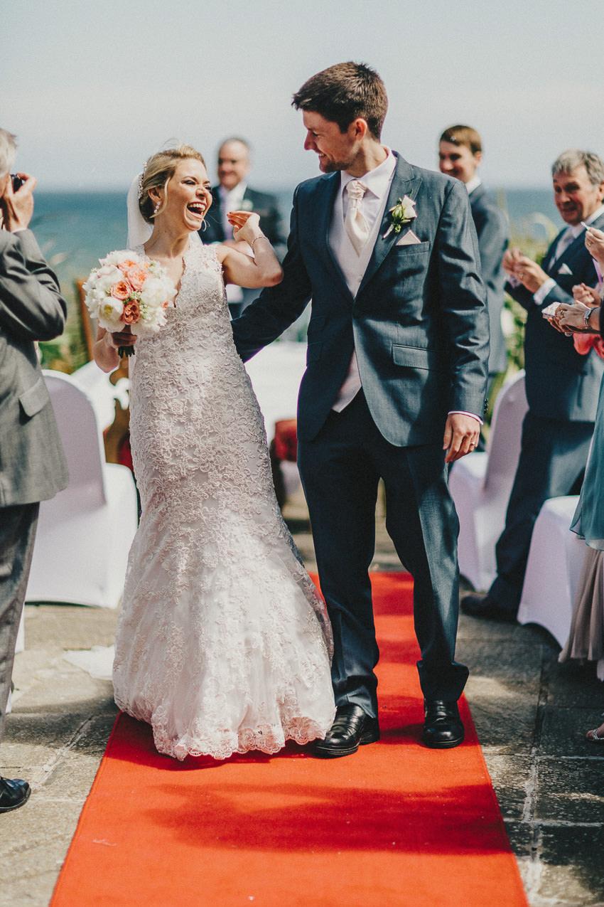 F & C   Outdoor wedding in Dublin   A Few frames 7