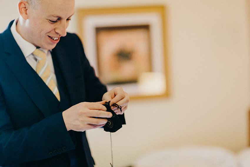 F & J | Ballygarry House co Kerry | Documentary wedding photography in Ireland 37