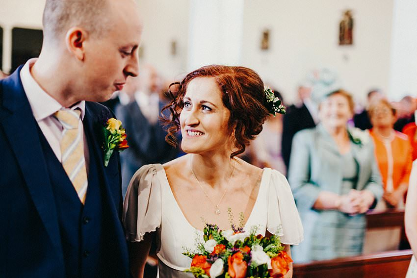 F & J | Ballygarry House co Kerry | Documentary wedding photography in Ireland 48