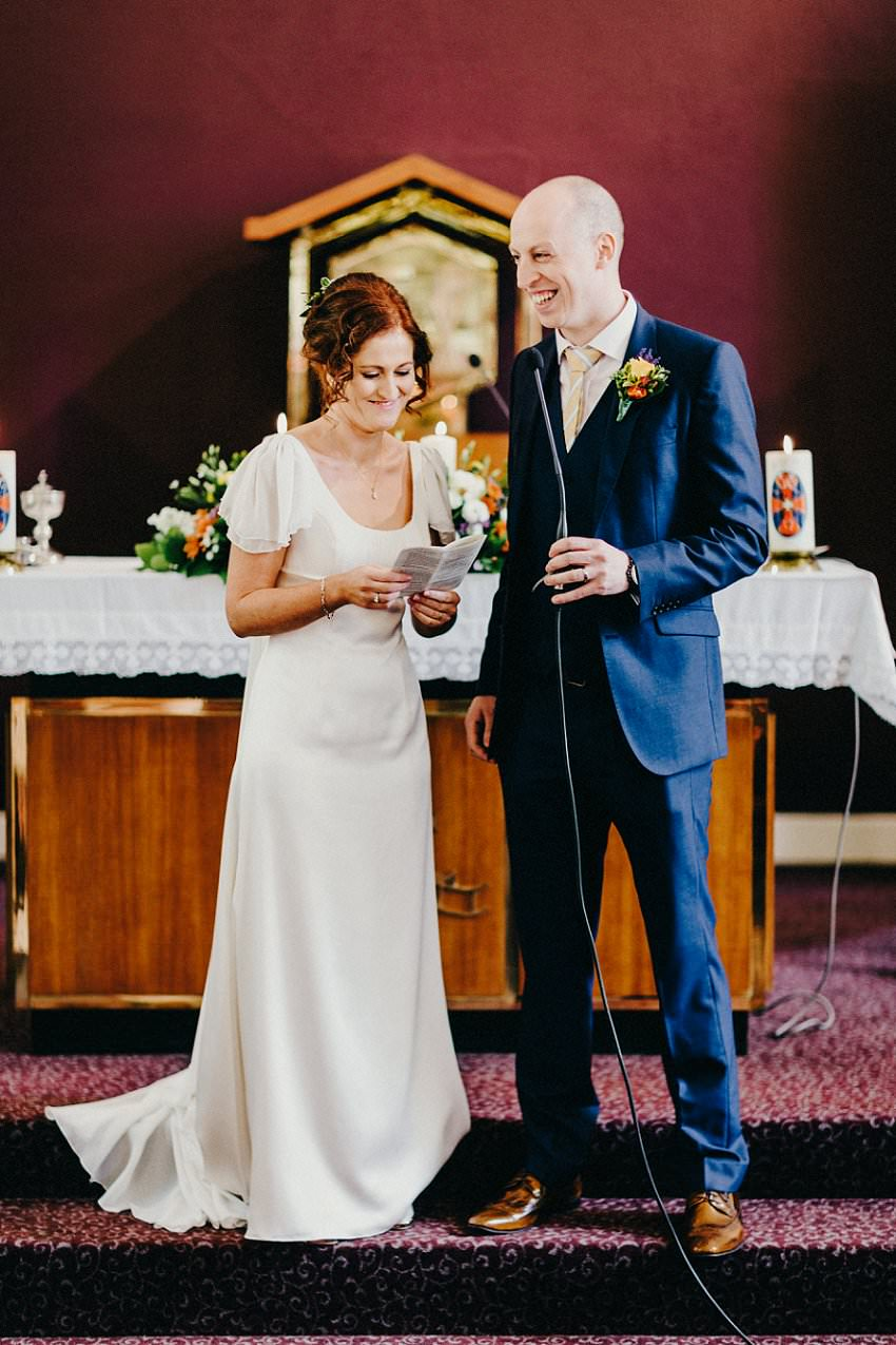 F & J | Ballygarry House co Kerry | Documentary wedding photography in Ireland 55