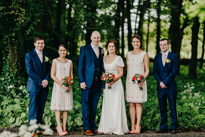 F & J | Ballygarry House co Kerry | Documentary wedding photography in Ireland 64