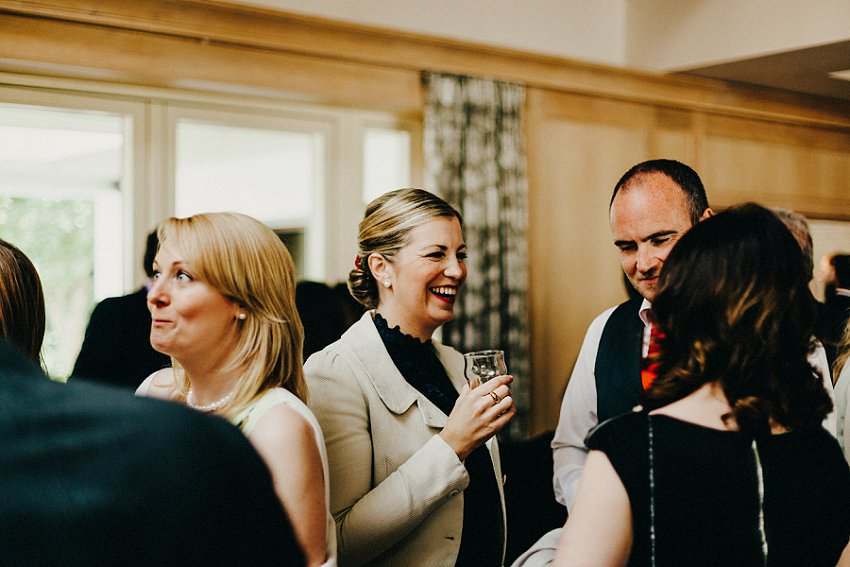 F & J | Ballygarry House co Kerry | Documentary wedding photography in Ireland 80