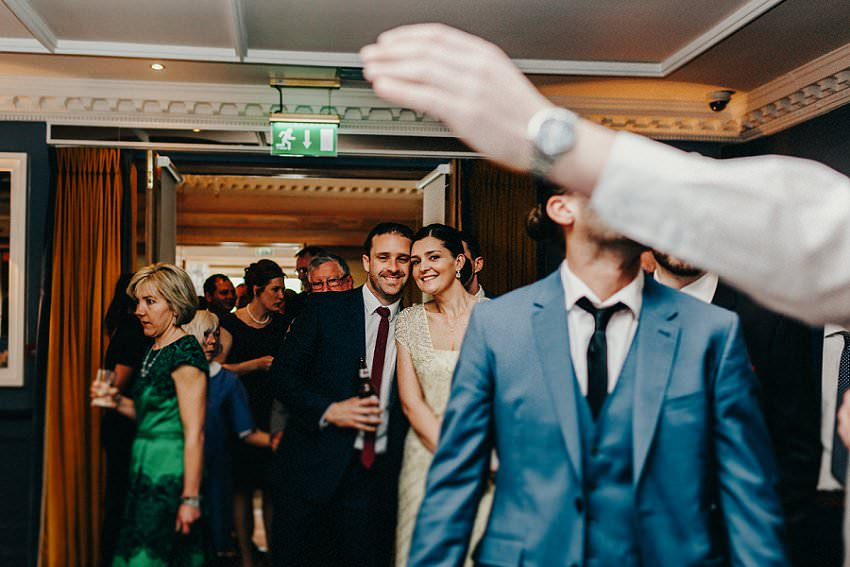 F & J | Ballygarry House co Kerry | Documentary wedding photography in Ireland 88