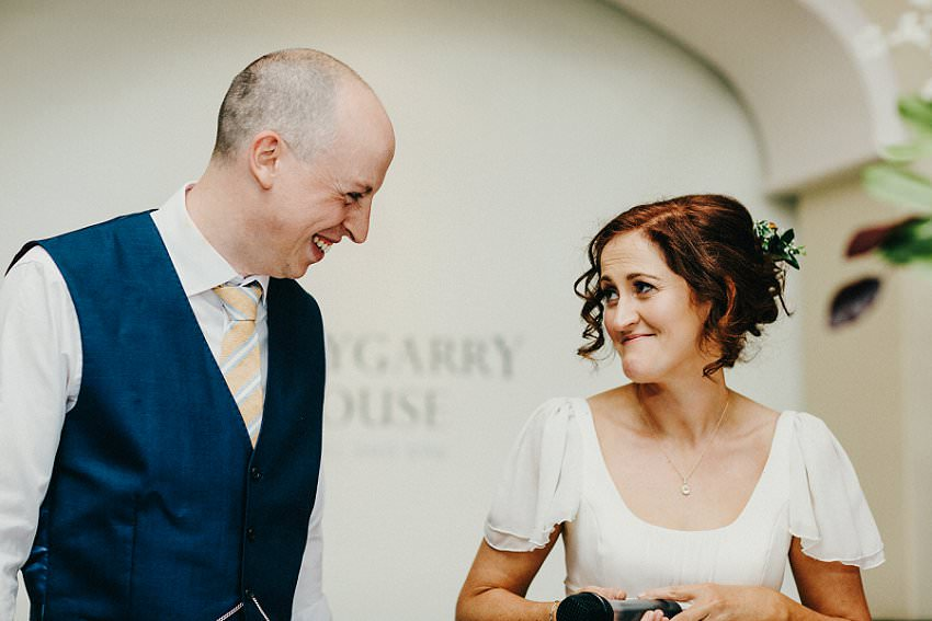 F & J | Ballygarry House co Kerry | Documentary wedding photography in Ireland 97
