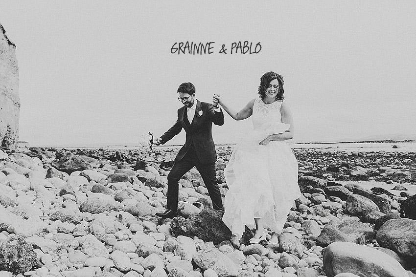wedding photographers in galway