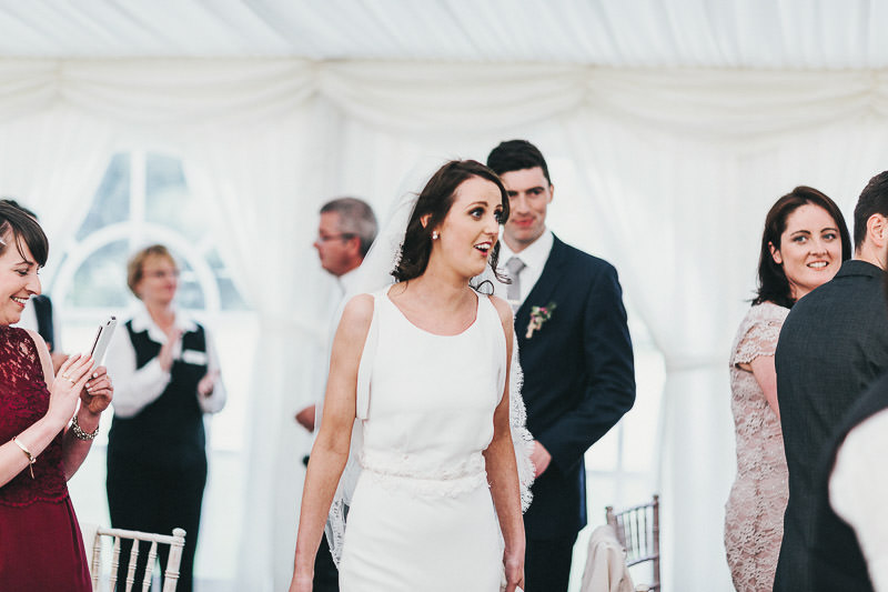 C & P | Marquee wedding venue | Ireland co. Roscommon 90