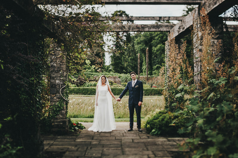 wedding pictures from strokestown park